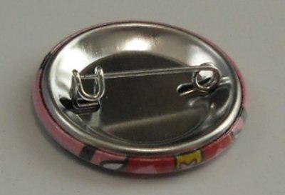 画像2: やちにゃん 缶バッジ 32mm